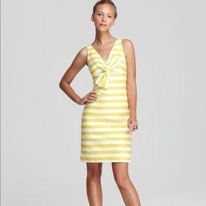 Kate Spade Silverscreen Donovan Petula Dress